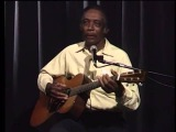 R L BURNSIDE Live 1984