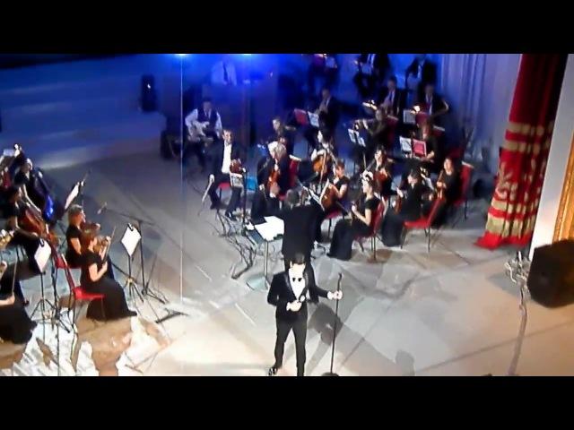 «Серенада Трубадура» муз.Г. Гладков, сл. Ю. Энтин