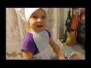 САМЫЙ МАЛЕНЬКИЙ ПОВАР-ПОЛИНА СИМОНОВА, ей 3 года.-Она научит готовить и расскажет страшилку на ночь