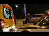 «Он лежал с открытыми глазками стеклянными»: Новосибирск потрясла трагедия на Коммунальном мосту  (Barnaul22)
