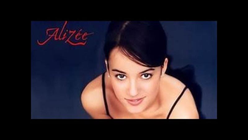 Alizee - J'en Ai Marre (Soft Skin Club Mix)