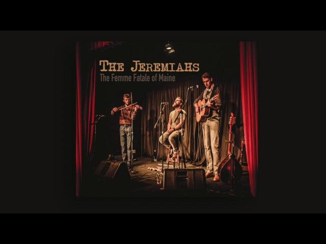The Wild Barrow Road The Jeremiahs