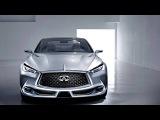 Infiniti Q60 Concept '2015