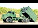 Oshkosh MTVR 9 ton 66 LHS 2005