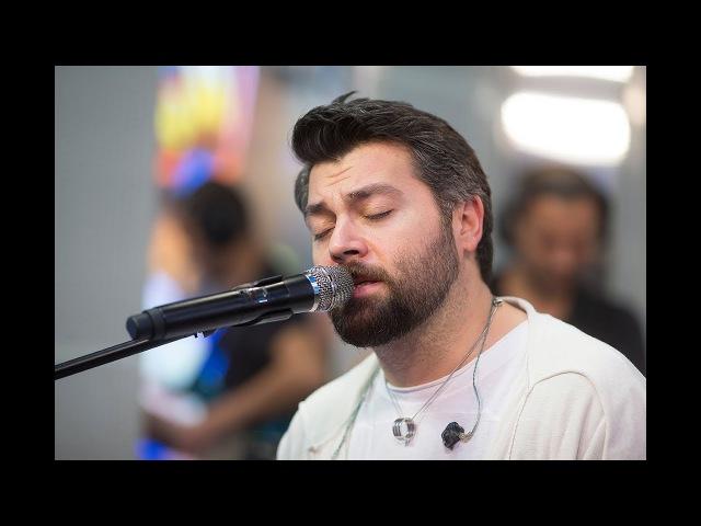 Алексей Чумаков – Тут И Там (LIVE Авторадио)