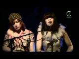 HD Bat For Lashes - Horse And I (Live Shepherds Bush Empire 2009)