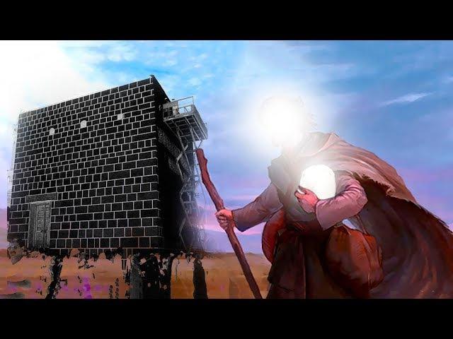 Строительство Каабы. Пророк Ибрахим (мир ему) Друг Аллаха. 3 часть