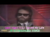 Indeep - Last Night A D.J. Saved My Life 80s-radiomusic REMIX lyrics
