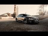 Audi A6 &amp A8 Mafia  Short Film