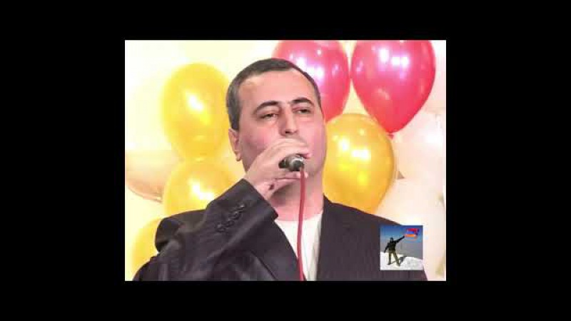 Samvel Avanesyan - Aprelu enq mek angam