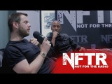 Mike Skinner Talks Giggs, Kano &amp Waking Up With Ice Statues NFTR