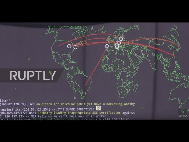 Перу: «Каждый взламывает всех» - кибер преступность перед SITDEF-2017.