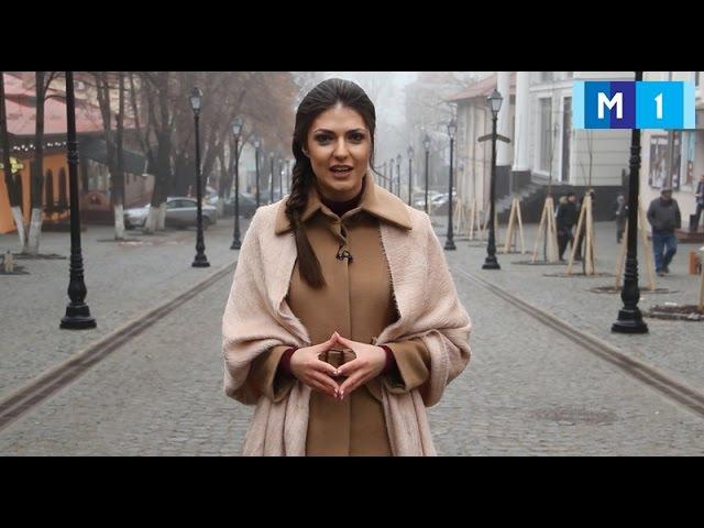 Ştiri pozitive la TV Moldova 1 | Emisiune din 24 ianuarie 2015