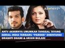 INI JADWAL TAYANG PARDES SERIAL INDIA TERBARU ANTV dibintangi Drashti Dhami Arjun Bijlani