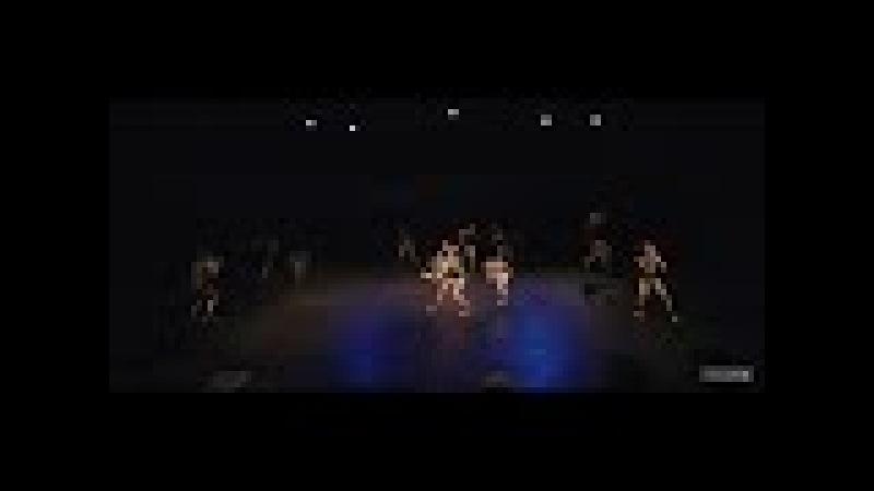 ТОЧКА ЗРЕНИЯ 2017 Театр танца Шаги - Вылетит не поймаешь