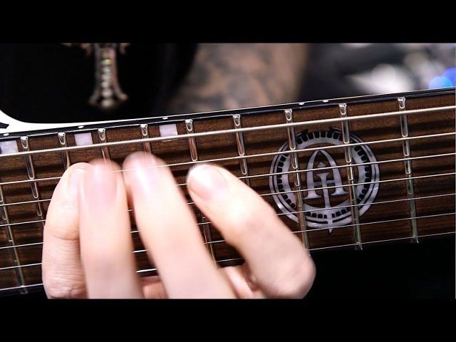 NAMM 2018 | Andy James Live At The Dunlop Booth-Pt 2