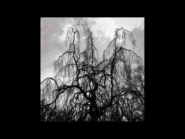 Colin Stetson Sarah Neufeld - Never Were the Way She Was (full album)