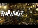 Dawn of War 3 - Ork Waaagh Banner Music Extended - WAAAAAAAAAAAAAGH!