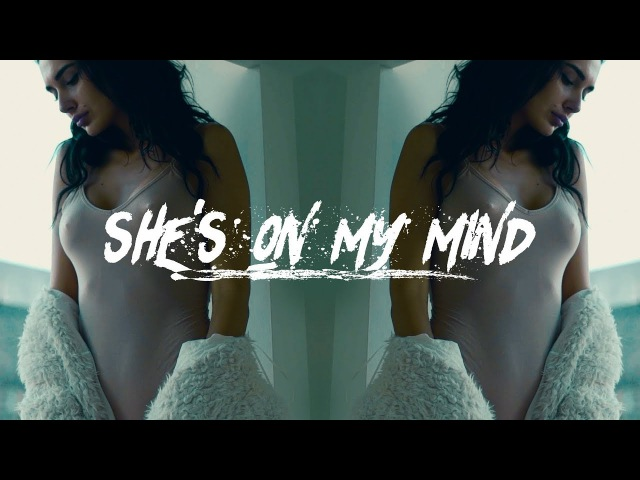 JP Cooper - Shes On My Mind (Asher Remix Cover ft. Alexandra Panayotova)