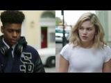 Marvel's Cloak & Dagger Trailer   Two paths  One destiny