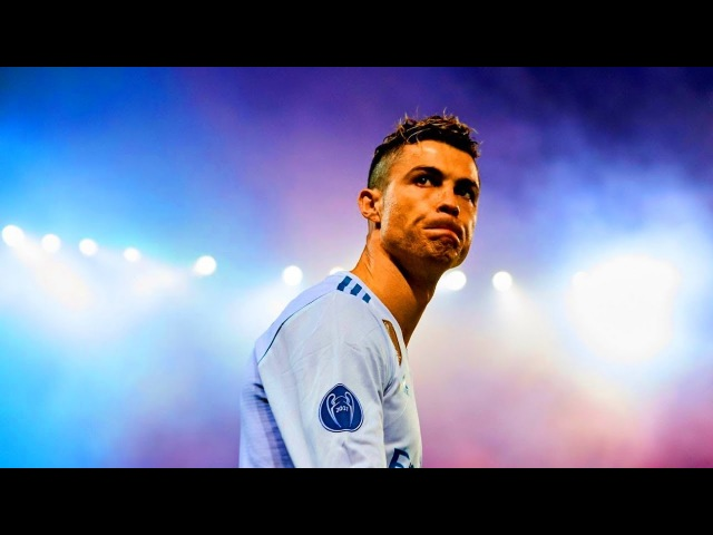 Cristiano Ronaldo 2018 - Legends Never Die ● The Comeback