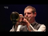 Fabrizio Bosso Quartet Paolo Silvestri Ensemble Roma Jazz Festival 2015 +Eq