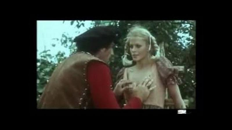 Racconti proibiti di niente vestiti 1972 film italiani (Tina Aumont, Janet Agren)