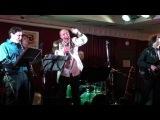 Хоронько-оркестр Финальная песня из спектакля ШинельПальто