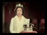 HM the Queen explains the Imperial State Crown