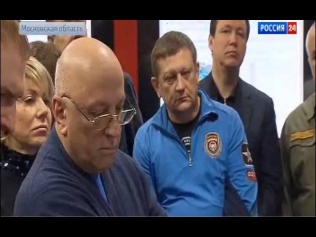Новейшие Российские разработки. Экзоскелет. Робот-водитель. Аватар на МКС.