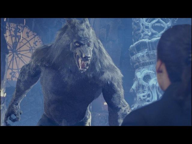 Ван Хельсинг против Дракулы. Часть 1   Ван Хельсинг. 2004.