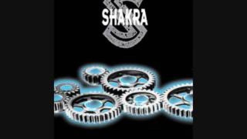 Shakra And life begins