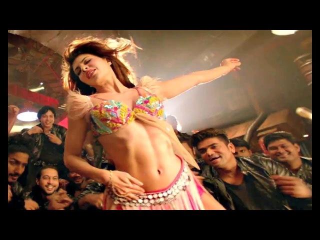 Ek Do Teen Official Song - Baaghi 2   Jacqueline Fernandez   Tiger Shroff Disha Patani   Shreya G