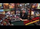 Galaxy Defenders. Настольная игра — обзор рубрики Железный Занавес Два в Кубе