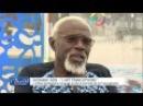 Ousmane Sow à Dakar : Je me battrai jusqu'au bout pour la liberté