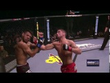 KO of the Week: Jeremy Stephens vs Rafael Dos Anjos