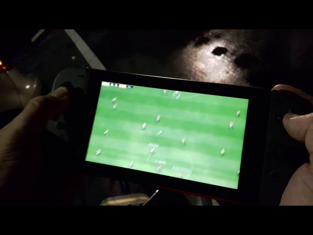 Sociable Soccer - Ролик Gamescom