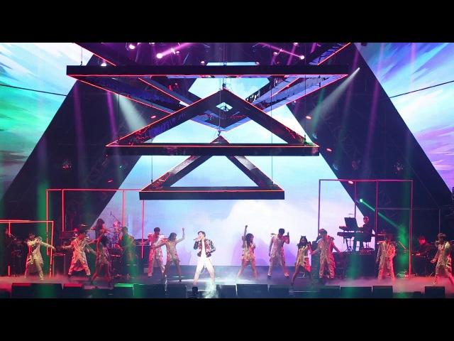 171212 2017 Light亚洲巡回演唱会 全场全程录制 许魏洲