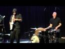 Joe McPhee/Chris Corsano - Duo - Carreau du Temple - 16/10/2014