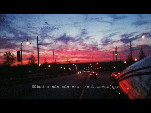 The Neighbourhood - Sadderdaze [LEGENDADO]
