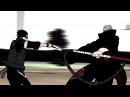Akatski vs Konoha Акацки против Конохи