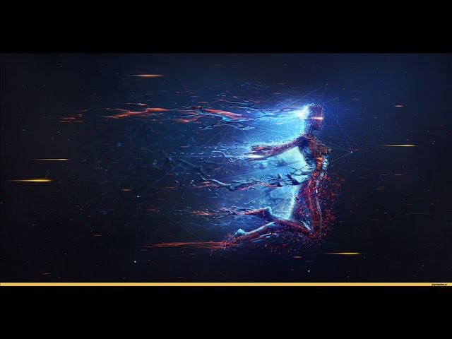 Ambient/downtempo/chillout/mix [Therapist at Samsara Festival 2017]