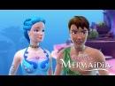 Спасение принца. Барби Сказочная Страна Мермедия.