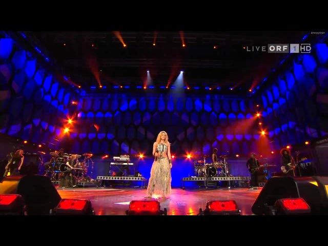 Shakira Medley (Live WC 2010 HDTV)