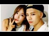 Eng Sub GOT7 Jackson &amp EXID Hani cut Brother &amp sister adventure