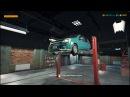 Car Mechanic Simulator 2018-замена стойки,поехали