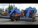 СПУ-5 аналоги ПУМ-6Х, ОПУС - механическая подметально-уборочная машина элеваторн...