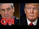 Mueller subpoenas Trump Organization in Russia probe
