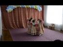 танец цветок курая,детский сад №40, г. Уфа