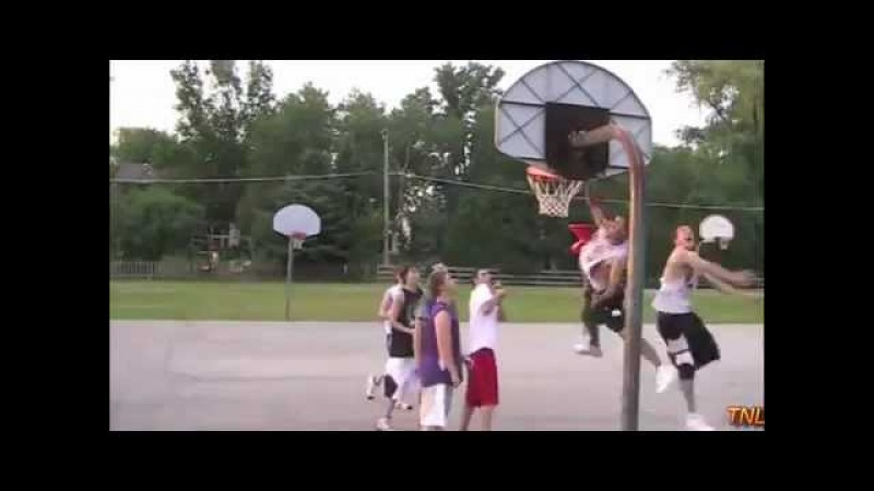 Fail Compilation July 2011 TNL